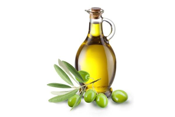 Olive oil lube