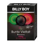 Prezervatīvi Billy boy