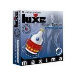 Prezervatīvs Luxe maxima